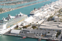 Port Everglades inauguró nueva terminal de $ 120 millones