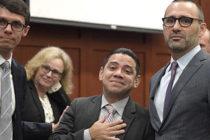 Luego de 14 años preso liberan a inocente condenado a muerte