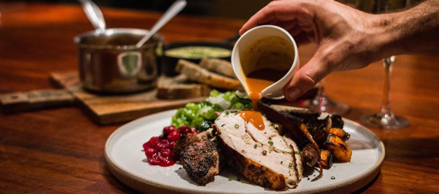 Restaurantes en Miami para disfrutar de la cena de Acción de Gracias ... be2abbd9f288