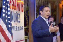Según encuesta, la popularidad del gobernador Ron DeSantis sigue en ascenso