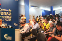 Régimen cubano acusa a Trump de extender embargo a la isla