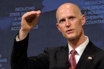 La riqueza de Rick Scott cayó tras gastar $65 millones para ganar la contienda por el Senado de Florida