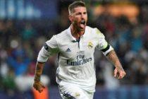 Sergio Ramos enternece a sus seguidores al mostrar sus entrenamientos en cuarentena junto a sus hijos (video)