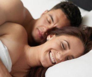 ¿Cuántas veces a la semana es aconsejable tener sexo para ser feliz?