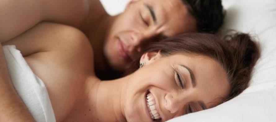 Todo lo que necesitas saber de la sexsomnia