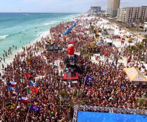 El alcalde de Miami Beach anuncia cambios para el resto de la temporada del spring break