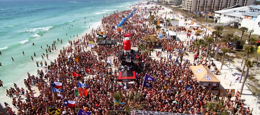 Jefe de policía de Miami Beach solicita más oficiales en vacaciones de primavera