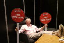 El gran Stan Lee les hace saber a sus seguidores cuánto los quería en emotivo video