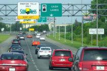 Departamento de Transporte exige pagos de peajes vencidos en Florida