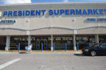 Detienen a hijo de socio de President Supermarkets por ayudar a su padre a huir de la justicia