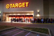 Con nueva tecnología y ofertas Target se prepara para el BlackFriday y las fiestas