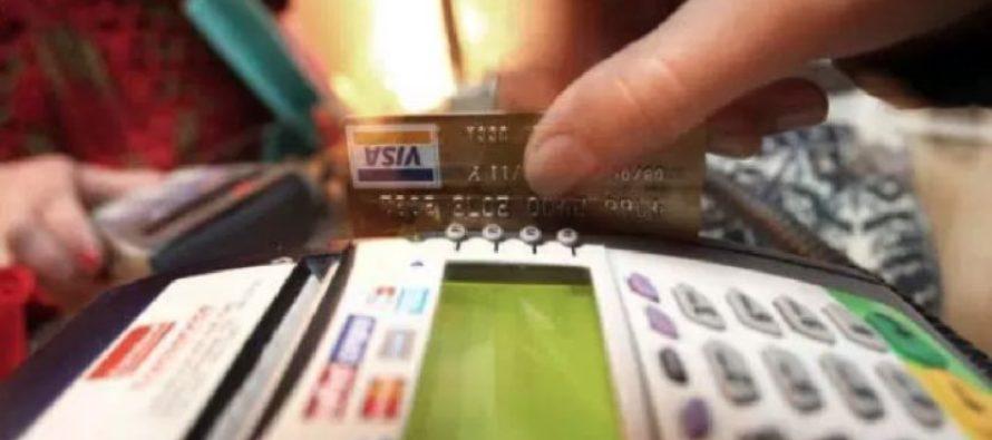 Roban más de 400 dólares en certificados de regalo con tarjeta duplicada