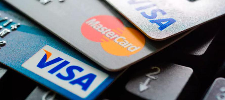 EE.UU. podría prohibir  transacciones con Visa y Mastercard en Venezuela