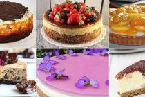 ¿Sabes dónde conseguir un pastel de Acción de Gracias?