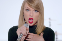 Un acosador sorprendió a Taylor Swift la madrugada de este jueves por tercera vez