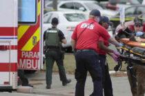 Identificadas víctimas del tiroteo en estudio de Yoga en Tallahassee