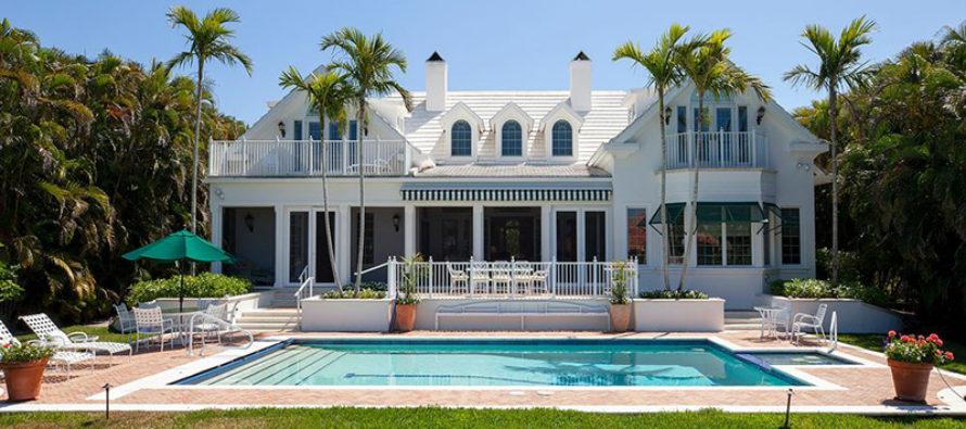 Conoce el Top Ten de los vecindarios de lujo en EE. UU.