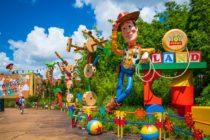 Conoce los mejores parques de diversión de Florida