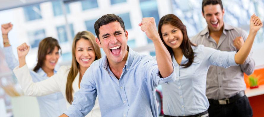Buenas condiciones de trabajo contribuyen a la salud de los empleados