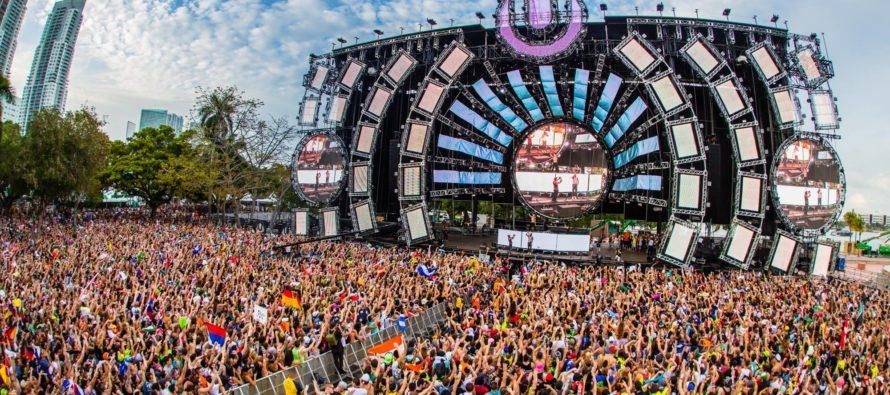 No quieren el Ultra Music Fest en Virginia Key