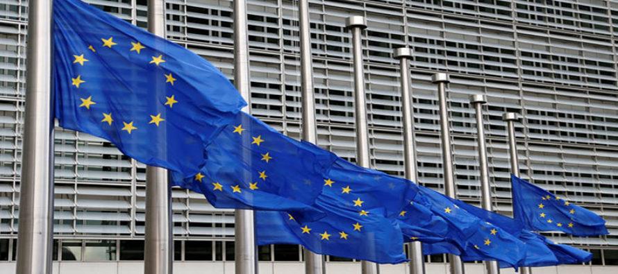 Unión Europea extiende sanciones al gobierno y funcionarios venezolanos