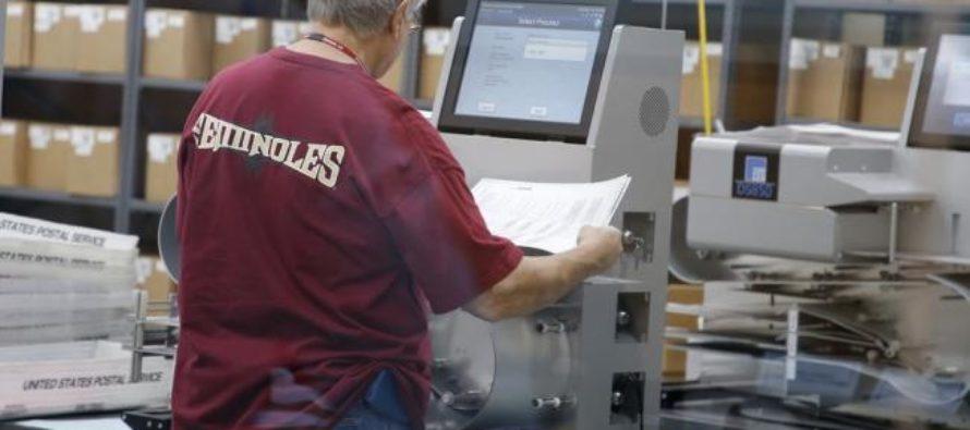 Tras el recuento de votos los resultados son relativamente iguales