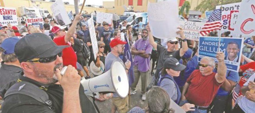 Organizaciones manifestarán esta tarde para exigir una Florida para todos