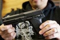 Miami ocupa el primer lugar en preocupación por violencia armada