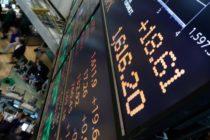 Índices de Wall Street cerraron este martes de elecciones con alzas