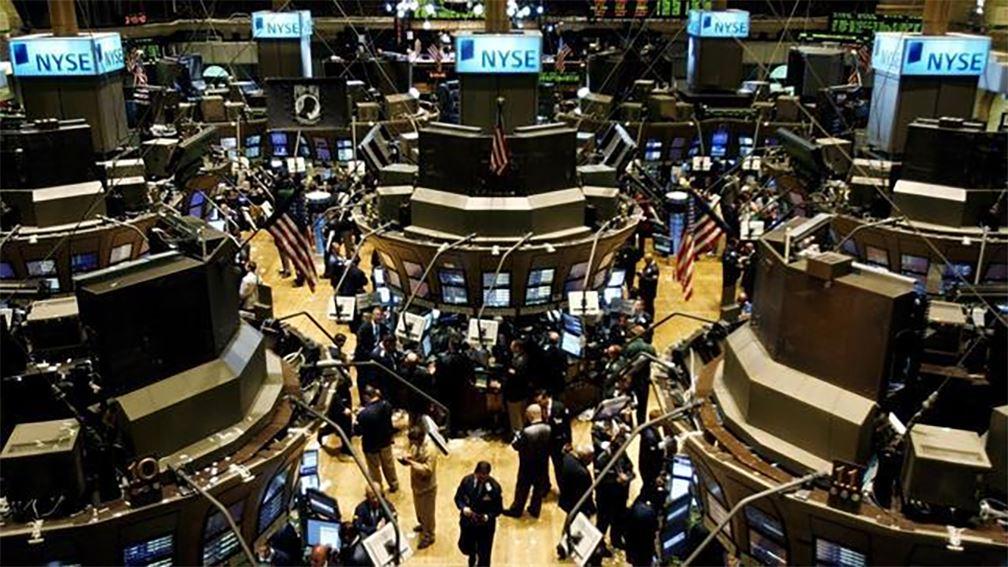 """Temores sobre crecimiento global afectan a Bolsa de Nueva York"""""""