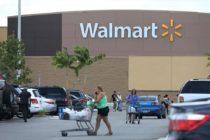 Walmart subirá los precios como consecuencia de la guerra comercial entre EE UU y China
