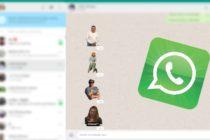 Descubre cómo crear stickers personalizados en WhatsApp