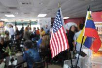 Veppex se pronunció tras la propuesta de protección temporal para los venezolanos