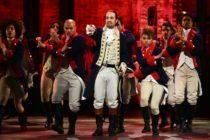 """El musical """"Hamilton"""" se presentará en el sur de Florida en el mes de diciembre"""