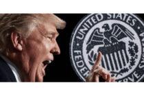Entre el 2,25 y el 2,5 por ciento elevó la Reserva Federal las tasas de interés
