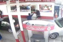 Difunden video de vigilancia que muestra el asesinato en gasolinera de Fort Lauderdale
