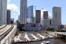 Comisionado de Miami-Dade emitirá resolución de duelo por la muerte de George H.W. Bush