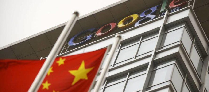 Rubio instó a Ceo de Google a abandonar planes de motor de búsqueda censurado en China