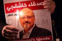 Times nombra «post mortem» a periodista Jamal Khashoggi «Persona del Año 2018»