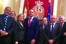 Presidente del TSJ en el exilio: El foro de Sao Paulo se apoderó de Venezuela