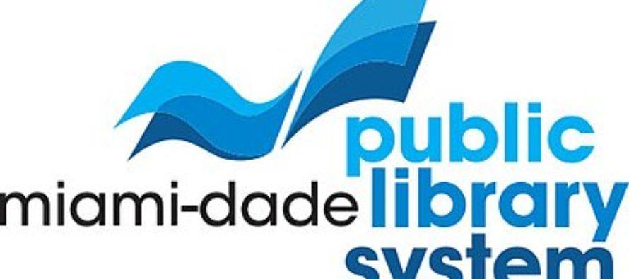 Autoridades de Miami-Dade invitan el jueves a reapertura de la renovada Allapattah Branch Library