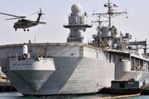 Por esta razón la Armada de EE UU está en desventaja ante Rusia y China