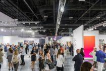 Miami Art Week abrió sus puertas para los amantes del arte