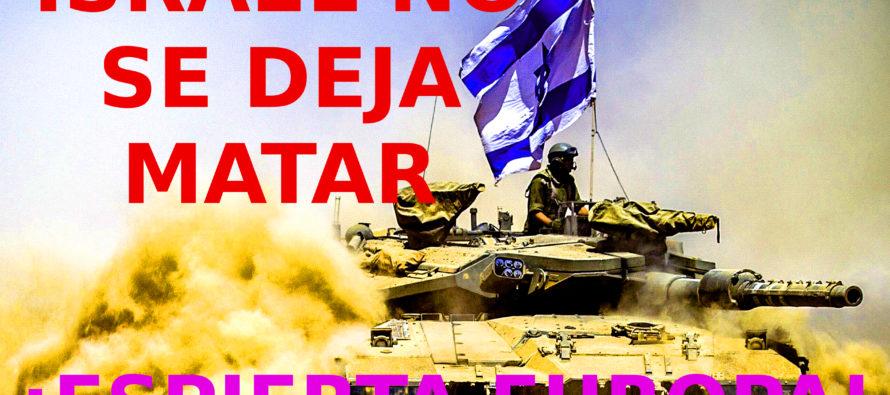 Alfonso Becker: Israel lo tiene muy claro