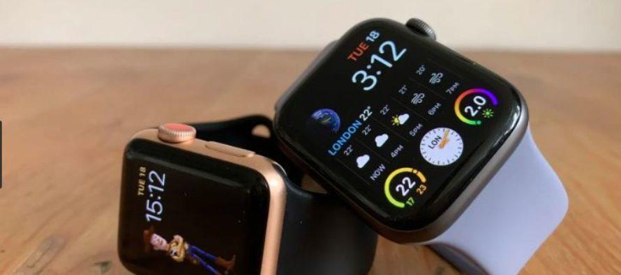 Apple recluta médicos para potenciar su tecnología de salud