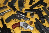Arrestan a otro hombre involucrado en el contrabando de armas a Argentina
