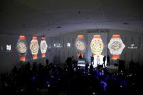 En el marco del Miami Art Week: Hublot revela el Big Bang Meca-10 Nicky Jam