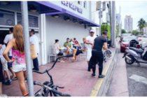 Compraron edificio del Café Las Olas en Miami Beach por $ 1.000.000