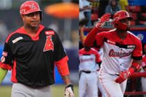 De luto béisbol de Venezuela por muerte de ex MLB Luis Valbuena y José Castillo