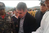 Colombia expulsa a supuesto «asesor» de misión diplomática venezolana